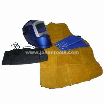 3PC professional welding safety kit